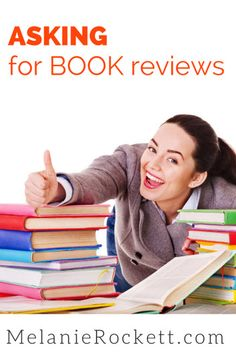 Basic Steps in Asking for Book Reviews