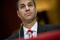 FCC Chair could limit your entertainment choices