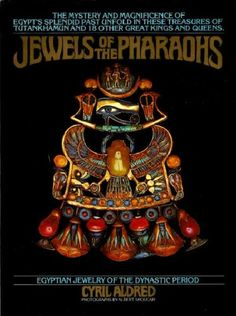 138 best bellydance library books images on pinterest belly jewels of the pharaohs egyptian jewelry of the dynastic period by cyril aldred http fandeluxe Choice Image