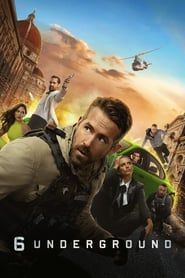 6 UNDERGROUND is a jumbled mess of an action film from Michael Bay and Netflix. Ryan Reynolds, Latest Movies, New Movies, Movies And Tv Shows, Watch Movies, Action Movies To Watch, Action Film, Dave Franco, The Mentalist