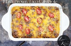 Move over, bacon and eggs -- we've got something leaner. You'll get off to the right start with this decadent Italian Breakfast Casserole. It's a great Sunday brunch dish you can prepare is well ahead of time for added convenience. Italian Breakfast, Bacon Breakfast, Breakfast For Dinner, Breakfast Dishes, Breakfast Recipes, Overnight Breakfast, Christmas Breakfast, Christmas Morning, Dinner Recipes