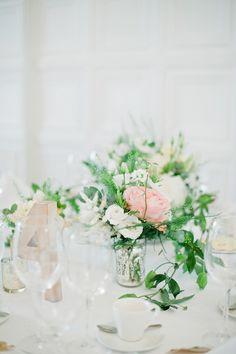 Timeless England Wedding at Exquisite Tudor Mansion - MODwedding