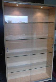 Expositor para produtos colecionáveis - Ouro Fino (Minas Gerais) | Habitissimo