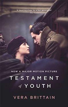 Testament Of Youth: Film Tie In (VMC)