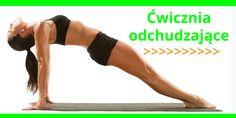 Najlepsze ćwiczenia na odchudzanie! Zastanawiasz się jak ćwiczyć, by skutecznie spalać tłuszcz? Dziś pokażę Ci rodzaj treningu, który - choć niepozo