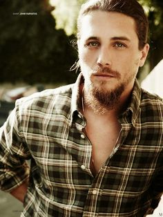 Kalf Played by Ben Robson A young, handsome Scandinavian man who lives in Hedeby, Kalf has made himself indispensable to the local earl, Earl Ingstad, otherwise known as Lagertha. Description from pinterest.com. I searched for this on bing.com/images