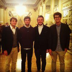 @mastro_gibbs #Teatroallascala #milano #musicadacamera #johannesbrahms Instagram Photo Feed on the Web - Gramfeed | # teatroallascala