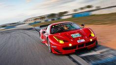 Risi Ferrari, Go Fast!! Ferrari, Mirror, Winter, Vehicles, Winter Time, Mirrors, Car, Winter Fashion, Vehicle