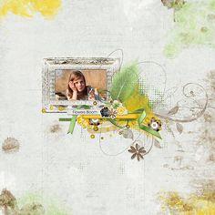 Butterflieskisses - Scrapbook.com