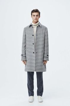 #Menswear #Trends Tomorrowland Fall Winter 2014-2015 Otoño Invierno #Tendencias #Moda Hombre