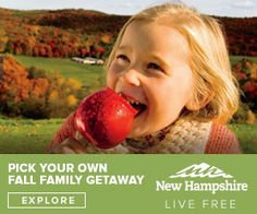 When is the best time to find peak color in New England? Check out our Peak Color Map to find out! Fall Foliage Map, Family Getaways, Indian Summer, Fall Family, New Hampshire, New England, How To Find Out