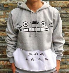 cangurito Totoro
