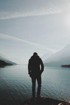 Ik kan soms genieten van wat tijd alleen, rustig. een moment waarop ik kan nadenken, mijn gevoelens een plaats kan geven...