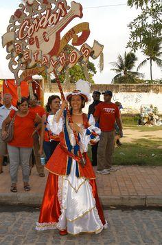 Bloco Cordas e Retalhos, Olinda - Pernambuco