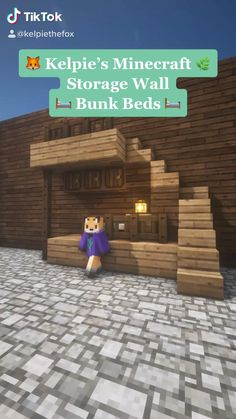 Minecraft House Tutorials, Easy Minecraft Houses, Minecraft Plans, Minecraft Decorations, Amazing Minecraft, Minecraft Tutorial, Minecraft Blueprints, Minecraft Designs, Minecraft Crafts