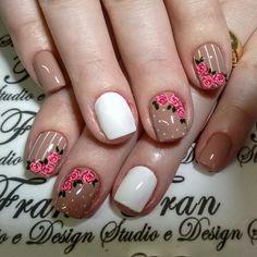 Nail Art Designs, Nails, Beauty, Ideas, Art Nails, Nail Ideas, Enamels, Stickers, Pretty Toe Nails