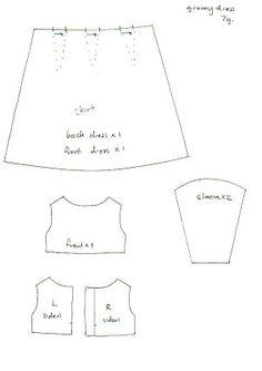 granny dress pattern ( 2)