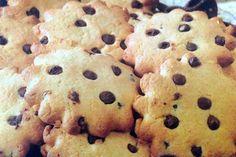 Biscotti di Riso Bimby