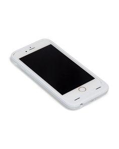 Mophie iPhone 6 White Juice Pack Air Case   Bloomingdale's