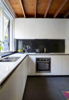 Stunning Minimalist Kitchen Decor and Design Ideas (43)