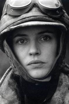 SWEDEN: Elsa Andersson (1897-1922); Sweden's first female aviator. Women we admire; influential women in history #Lottiedolls #herstory