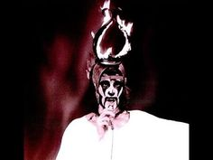 3rd Sept 1970, Arthur Brown was arrested at the Palermo Pop '70 Festival in Italy, after he set fire to his helmet (during the performance of his hit 'Fire'), and stripped naked during his stage performance. The singer spent four days in solitary confinement before he was released.