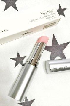 Lip Plumping Balm, Lip Balm, Lip Colour, Color, Nu Skin, Perfect Lips, Dry Lips, Rosehip Oil, Lip Tint