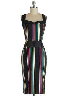 flyingpurplehippos.com: 10 Pin-up dresses by ModCloth