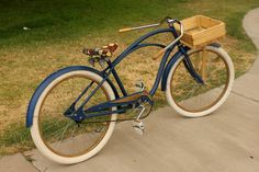 Fat Tire Tricycle Beach Cruiser Bicycles Pinterest