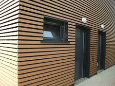 Découvrez nos réalisations en bois composite.