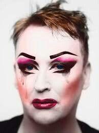 Panto make up