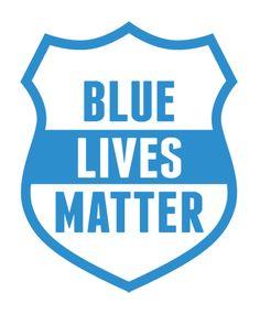 Love a good gift? Get this now! Blue Lives Matter Shield Outline Sticker Blue  http://vectecvinyl.com/products/pd-shield-blue-lives-matter-outline?utm_campaign=crowdfire&utm_content=crowdfire&utm_medium=social&utm_source=pinterest