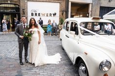 Alexia & Ben  Credits: Gomes Photography Brewery Wedding Reception, Wedding Receptions, Wedding Dresses, Photography, Fashion, Bride Dresses, Moda, Bridal Gowns, Photograph