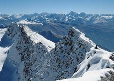 Mount Shitidhar in Himachal Pradesh taken by Elan