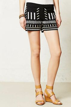 Dash-Dash Shorts