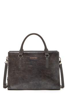 Charles Jourdan Ginger Handbag//