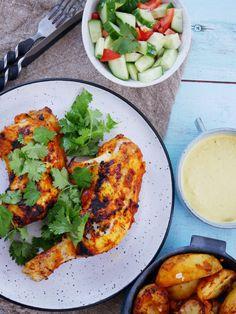 Thermomix recipe: Tandoori Chicken | Tenina