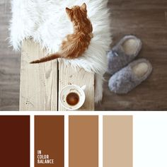 1000 ideas about brown color schemes on pinterest brown - Blue beige brown color scheme ...