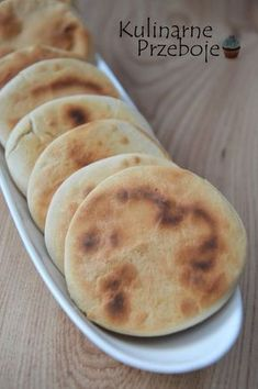 Nana Bread, Baguette, Cooking Recipes, Healthy Recipes, Diet And Nutrition, Food Dishes, Food Photography, Good Food, Dessert Recipes