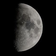 Moon #scene