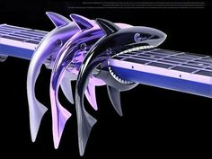 Shark Style Guitar Capo For Folk Electric Acoustic Guitar Accessories @ http://m.banggood.com