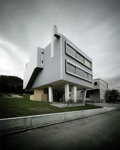 AFGH . Detached house . Olten  (1)