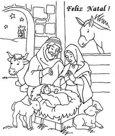 Atividades e desenhos para o natal colorir imprimir Cruzadas de natal Atividade de natal Carta ao Papai Noel ...