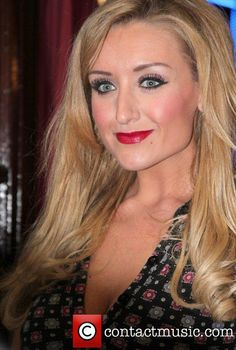 Coronation Street star Catherine Tyldesley at Manchester Opera House for the...   Coronation Street Picture 4073927   Contactmusic.com