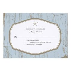 ==>Discount          Starfish Rustic Beach Wedding RSVP Custom Announcements           Starfish Rustic Beach Wedding RSVP Custom Announcements We provide you all shopping site and all informations in our go to store link. You will see low prices onReview          Starfish Rustic Beach Weddi...Cleck Hot Deals >>> http://www.zazzle.com/starfish_rustic_beach_wedding_rsvp_invitation-161099953875280821?rf=238627982471231924&zbar=1&tc=terrest