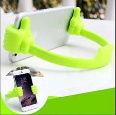 Flexible del soporte del soporte case para HTC uno X9 M9 A9 E9 M8 M8S ojo pulgar aceptar Holder forma para xiaomi 2a m3 m4 4a 4c m5 redmi nota 4 en Del teléfono bolsos y estuches de Telefonía en AliExpress.com | Alibaba Group