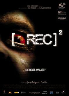 Rec 2 - online 2009
