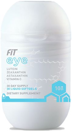 Support vision, focus, and clarity, Protect the eye against free-radical damage,  Promote a healthy macula, lens, retina, cornea, iris, and pupil, Protect eyes from blue light emitted by computer and television screens
