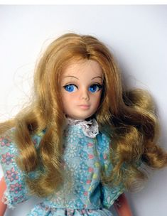 Bonnie Breck World of Love doll