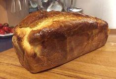 The best recipe for Brioche Bread with Yogurt - Dessert Bread Recipes Easy Bread Recipes, Cake Recipes, Dessert Recipes, Cooking Recipes, Food Cakes, Oatmeal Bread, Brioche Bread, Masterchef, Dessert Bread